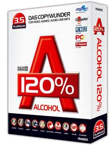 Alcohol 120% скачать бесплатно на русском для windows.